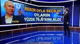 Ahmet Hakan'la Kanal D Haber - 19.03.2018