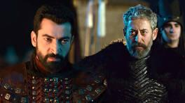 Mehmed, Konstantiniyye için herkese karşı geliyor!