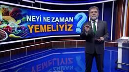 Ahmet Hakan'la Kanal D Haber - 20.03.2018