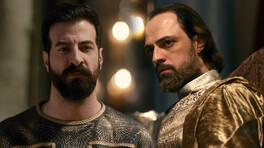 Konstantinos'un, Mehmed ile ilgili  planı ne?