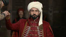 Mehmed Bir Cihan Fatihi 2. Bölümden İlk Kareler!