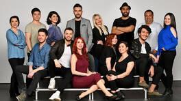 Popstar 2018'de yeni bölüm heyecanı!