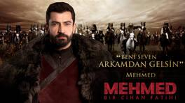 Mehmed Bir Cihan Fatihi karakterlerini tanıyalım!