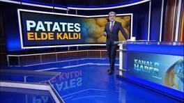 Ahmet Hakan'la Kanal D Haber - 21.03.2018