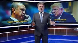 Ahmet Hakan'la Kanal D Haber - 22.03.2018