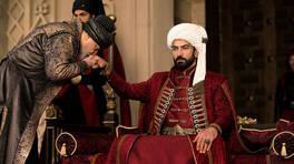 Mehmed Bir Cihan Fatihi 2. Bölüm Fotoğrafları