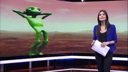 Kanal D Haber Hafta Sonu - 25.03.2018