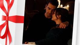 Siyah Beyaz Aşk izleyicilerine #AsFer sürprizi!