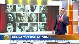 Kanal D ile Günaydın Türkiye - 27.03.2018
