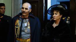 Kral Konstantin ile Kraliçe Sofia, İzmir'e geliyor!