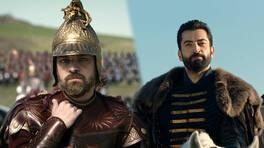 Mehmed ile Konstantinos karşı karşıya!