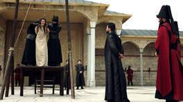 Mehmed'in, Eleni ile ilgili planı ne?