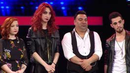 Popstar'da haftanın birincisi kim oldu? Hangi yarışmacı elendi?