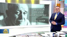 Kanal D ile Günaydın Türkiye - 02.04.2018