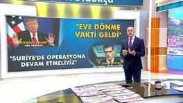 Kanal D ile Günaydın Türkiye - 04.04.2018
