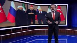 Ahmet Hakan'la Kanal D Haber - 04.04.2018