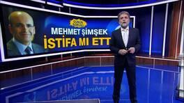 Ahmet Hakan'la Kanal D Haber - 05.04.2018
