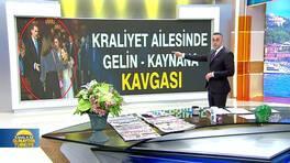 Kanal D ile Günaydın Türkiye - 06.04.2018