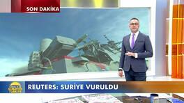 Kanal D ile Günaydın Türkiye - 09.04.2018