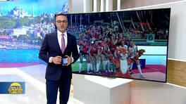 Kanal D ile Günaydın Türkiye - 11.04.2018