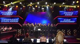 Türk Polis Teşkilatı'ndan muhteşem performans!