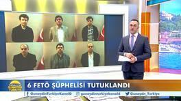 Kanal D ile Günaydın Türkiye - 12.04.2018