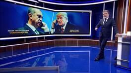 Ahmet Hakan'la Kanal D Haber - 12.04.2018