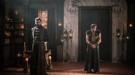 Mehmed Bir Cihan Fatihi 5. Bölüm Fotoğrafları