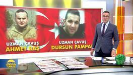 Kanal D ile Günaydın Türkiye - 16.04.2018