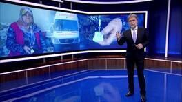 Ahmet Hakan'la Kanal D Haber - 16.04.2018