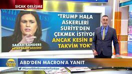 Kanal D ile Günaydın Türkiye - 17.04.2018
