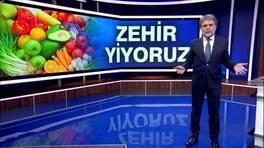 Ahmet Hakan'la Kanal D Haber - 17.04.2018