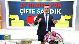 Kanal D ile Günaydın Türkiye - 19.04.2018
