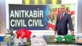 Kanal D ile Günaydın Türkiye - 24.04.2018