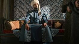 Mehmed Bir Cihan Fatihi 6. Bölüm Fotoğrafları