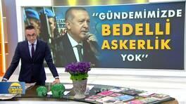 Kanal D ile Günaydın Türkiye - 30.04.2018