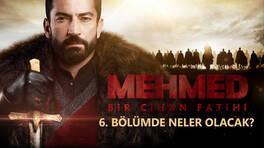 Mehmed Bir Cihan Fatihi Final Bölümünde Neler Olacak?