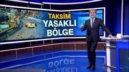 Ahmet Hakan'la Kanal D Haber - 01.05.2018
