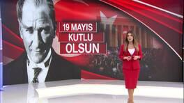 Kanal D Haber Hafta Sonu - 19.05.2018