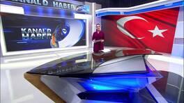 Buket Aydın'la Kanal D Haber - 29.05.2018