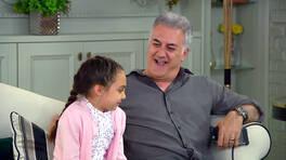 Zeynep'ten, Haluk'u kurtaran tüyo!