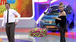 İrem Derici ve Ufuk Özkan arasında arabasına iddia!