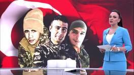 Buket Aydın'la Kanal D Haber - 04.06.2018