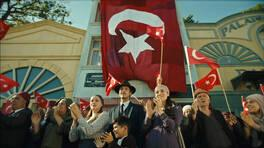 Zafer Türk Milleti'nin!