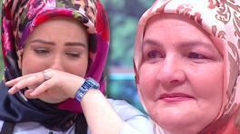 Tuğba ve Rukiye Hanım neden ağladı?