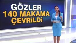 Buket Aydın'la Kanal D Haber - 28.06.2018