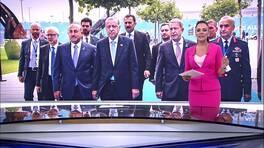Buket Aydın'la Kanal D Haber - 12.07.2018