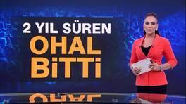 Buket Aydın'la Kanal D Haber - 19.07.2018