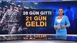 Buket Aydın'la Kanal D Haber - 23.07.2018