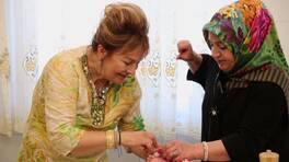 Sahrap'la Anadolu Lezzetleri 5 Ağustos Fragmanı